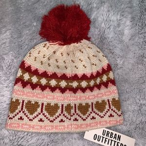 BRAND NEW Urban Outfitters Winter Hat